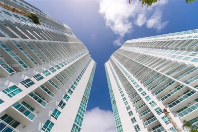 951 Brickell Av UNIT 3105, Miami, FL 33131 - MLS#: A10410898