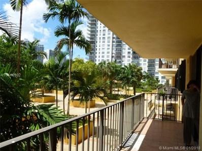 290 174 St UNIT 404, Sunny Isles Beach, FL 33160 - MLS#: A10410902