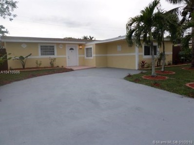 7750 NW 34th St, Davie, FL 33024 - MLS#: A10410986