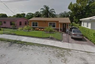 2520 Superior St, Opa-Locka, FL 33054 - MLS#: A10411040