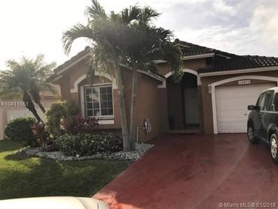 14874 SW 140th St, Miami, FL 33196 - MLS#: A10411061