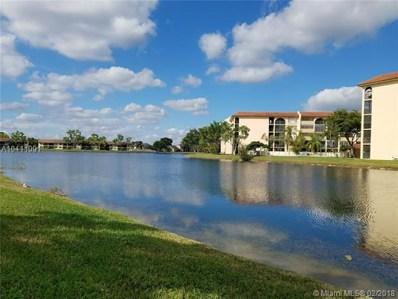 10048 Winding Lake Rd UNIT 102, Sunrise, FL 33351 - MLS#: A10411091