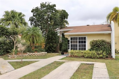 9632 SW 148th Ave, Miami, FL 33196 - MLS#: A10411154