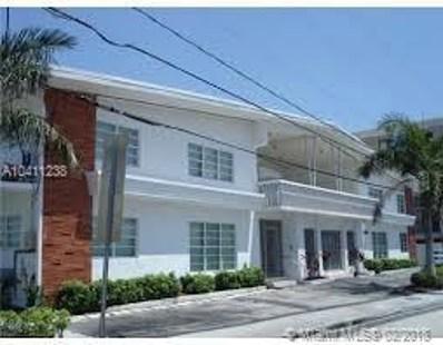 8080 Tatum Waterway Dr UNIT 24, Miami Beach, FL 33141 - MLS#: A10411238