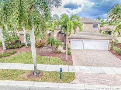 2532 Montclaire Cir, Weston, FL 33327 - MLS#: A10411421