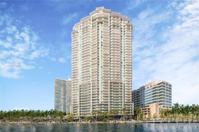 411 N New River Dr E UNIT 2303, Fort Lauderdale, FL 33301 - MLS#: A10411629