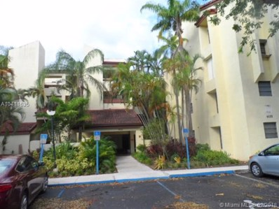 9022 SW 123rd Ct UNIT O106, Miami, FL 33186 - MLS#: A10411635