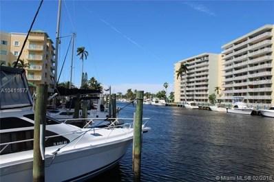 2415 NW 16th St Rd UNIT 410-1, Miami, FL 33125 - MLS#: A10411677