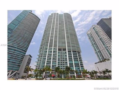 900 Biscayne Blvd UNIT 4907, Miami, FL 33132 - MLS#: A10411705