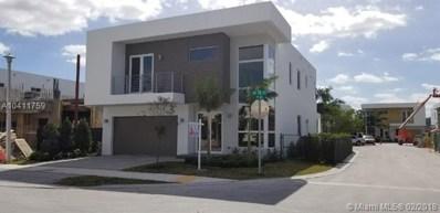 9750 NW 75th St, Miami, FL 33178 - MLS#: A10411759