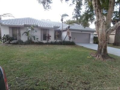 7014 NW 38th Mnr, Coral Springs, FL 33065 - MLS#: A10411801