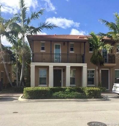 1150 SW 147th Ter UNIT 1150, Pembroke Pines, FL 33027 - MLS#: A10411873