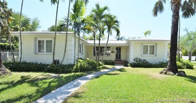 102 NE 94th St, Miami Shores, FL 33138 - MLS#: A10411887