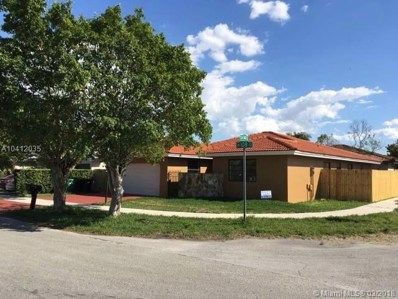 14440 SW 108th St, Miami, FL 33186 - MLS#: A10412035
