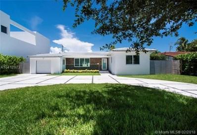 655 NE 50th Ter, Miami, FL 33137 - MLS#: A10412073