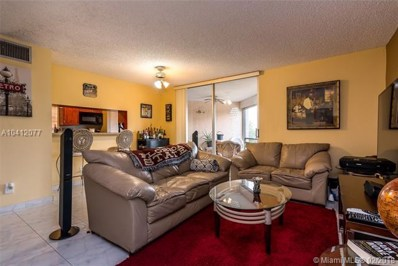 3100 N Pine Island UNIT 310, Sunrise, FL 33351 - MLS#: A10412077