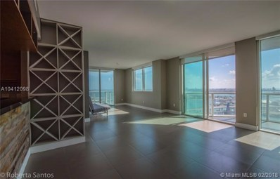 244 Biscayne Blvd UNIT 3602, Miami, FL 33132 - MLS#: A10412098