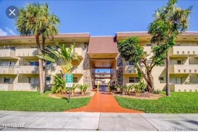 7505 SW 82nd St UNIT 111, Miami, FL 33143 - MLS#: A10412190