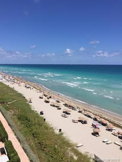 1800 S Ocean Dr UNIT 2208, Hallandale, FL 33009 - MLS#: A10412195