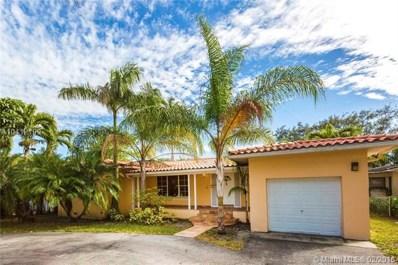1522 Cantoria Av, Coral Gables, FL 33146 - MLS#: A10412199