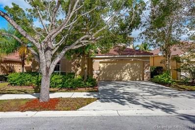 1249 Chenille Cir, Weston, FL 33327 - MLS#: A10412225