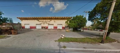 2701 NW 32nd Ave, Miami, FL 33142 - MLS#: A10412256