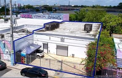 169 NW 23rd St, Miami, FL 33127 - MLS#: A10412299