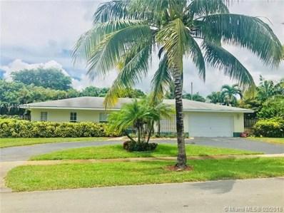 701 NW 73rd Ave, Plantation, FL 33317 - MLS#: A10412524