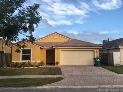 23725 SW 108th Pl, Homestead, FL 33032 - MLS#: A10412556