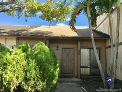 21039 NE 5th Ct, Miami, FL 33179 - MLS#: A10412669