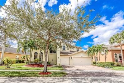 3965 E Hibiscus St, Weston, FL 33332 - MLS#: A10412729