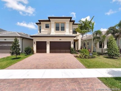 9517 Eden Roc Ct, Delray Beach, FL 33446 - MLS#: A10412783