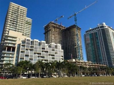 3470 E Coast Ave UNIT H1806, Miami, FL 33137 - MLS#: A10412812