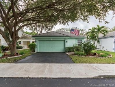 9244 Arborwood Cir, Davie, FL 33328 - MLS#: A10412951
