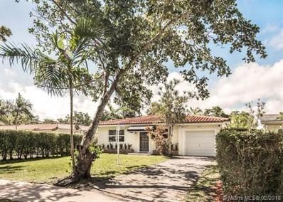 6616 Tarrega St, Coral Gables, FL 33146 - MLS#: A10413006