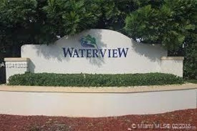 9087 SW 34th Ct, Miramar, FL 33025 - MLS#: A10413038