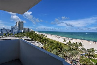 100 Lincoln Rd UNIT 947, Miami Beach, FL 33139 - MLS#: A10413084
