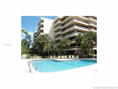 23200 Camino Del Mar UNIT 406, Boca Raton, FL 33433 - #: A10413122