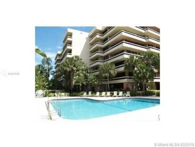 23200 Camino Del Mar UNIT 406, Boca Raton, FL 33433 - MLS#: A10413122