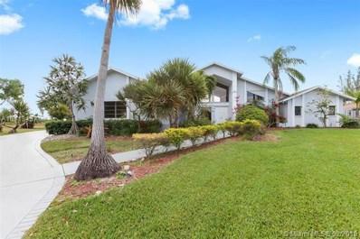11826 SW 43rd St, Davie, FL 33330 - MLS#: A10413137