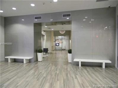 1750 N Bayshore Dr UNIT 1213, Miami, FL 33132 - MLS#: A10413338