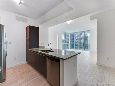 951 Brickell Av UNIT 3110, Miami, FL 33131 - MLS#: A10413391