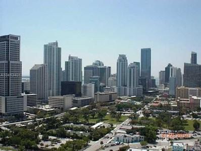350 S Miami Ave UNIT 2914, Miami, FL 33130 - MLS#: A10413401