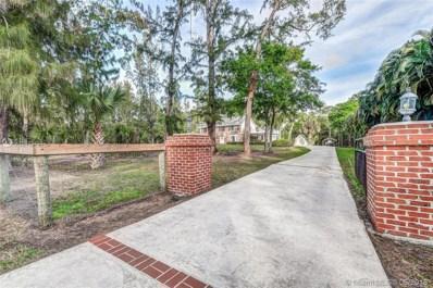 17340 Wildwood Rd, Jupiter, FL 33478 - MLS#: A10413404