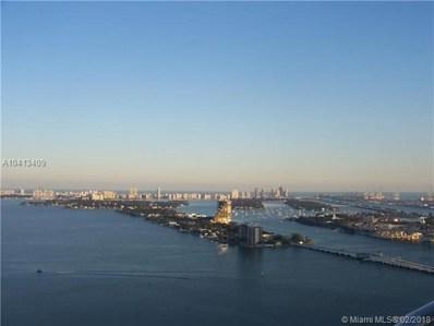 1800 N Bayshore Dr UNIT 3501, Miami, FL 33132 - MLS#: A10413409