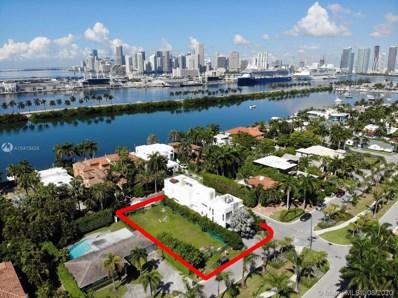 226 Palm Ave, Miami Beach, FL 33139 - MLS#: A10413425