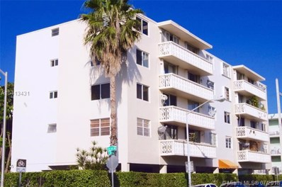 1401 Euclid Ave UNIT 504, Miami Beach, FL 33139 - MLS#: A10413431