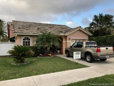 11411 SW 144th Ave, Miami, FL 33186 - MLS#: A10413479