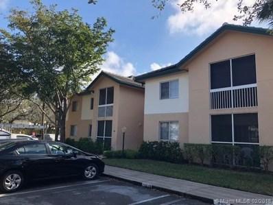 9855 Westview Dr UNIT 728, Coral Springs, FL 33076 - MLS#: A10413556
