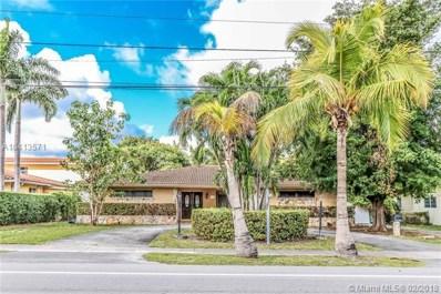 4280 SW 57 Ave, Miami, FL 33155 - MLS#: A10413571